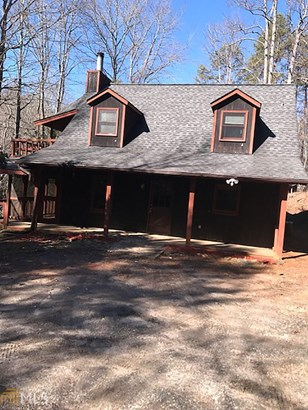 Single Family Detached, Cape Cod,Country/Rustic - Cleveland, GA (photo 2)