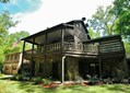 Single Family Detached, Country/Rustic,Craftsman - Dawsonville, GA (photo 1)