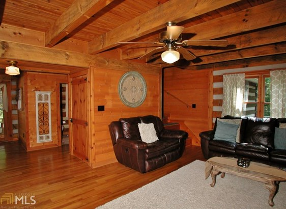 Single Family Detached, Country/Rustic,Craftsman - Dawsonville, GA (photo 4)