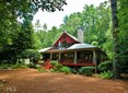 Single Family Detached, Craftsman - Dahlonega, GA (photo 1)