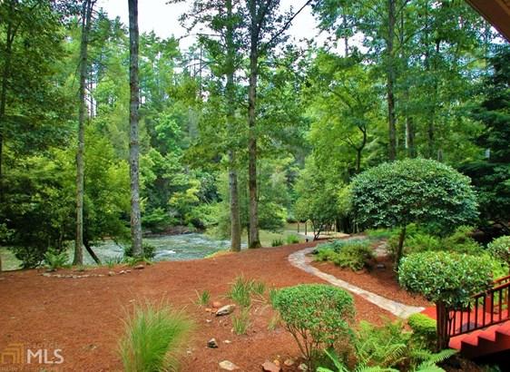 Single Family Detached, Craftsman - Dahlonega, GA (photo 3)