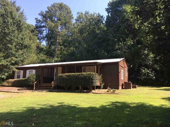 Single Family Detached, Cabin - Buford, GA (photo 1)