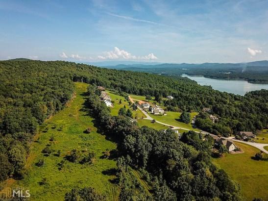 Land Lot - Blairsville, GA