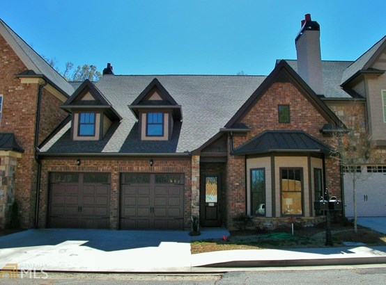 Single Family Attached, Traditional - Gainesville, GA (photo 1)