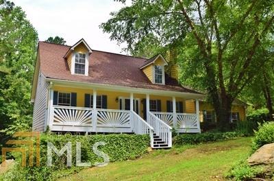 Single Family Detached, Cape Cod - Loganville, GA (photo 1)