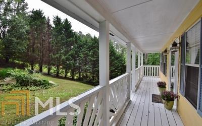 Single Family Detached, Cape Cod - Loganville, GA (photo 2)