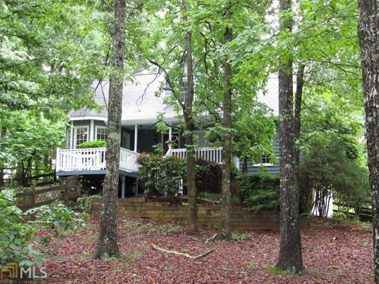 Single Family Detached, Country/Rustic - Dawsonville, GA (photo 1)