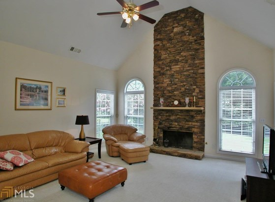 European,Traditional, Single Family Detached - Flowery Branch, GA (photo 2)