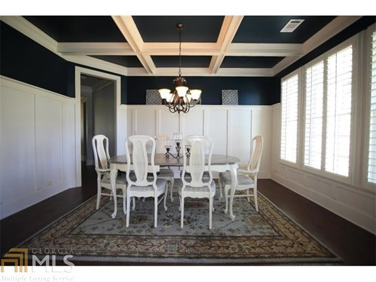 Single Family Detached, Craftsman,Traditional - Flowery Branch, GA (photo 3)