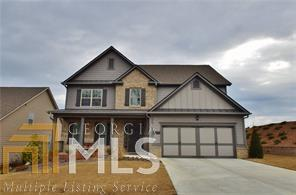 Single Family Detached, Craftsman - Flowery Branch, GA (photo 1)