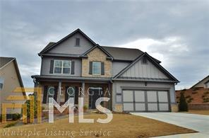 Single Family Detached, Craftsman - Flowery Branch, GA (photo 2)