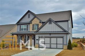 Single Family Detached, Craftsman - Flowery Branch, GA (photo 3)