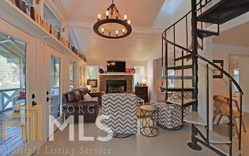 Single Family Detached, Bungalow/Cottage,Cabin,Craftsman - Lakemont, GA (photo 5)