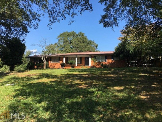 Single Family Detached, Ranch - Gainesville, GA (photo 1)