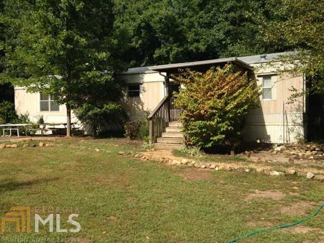 Single Family Detached, Modular Home - Clermont, GA (photo 1)