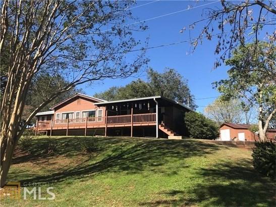 Single Family Detached, Ranch - Lula, GA (photo 5)