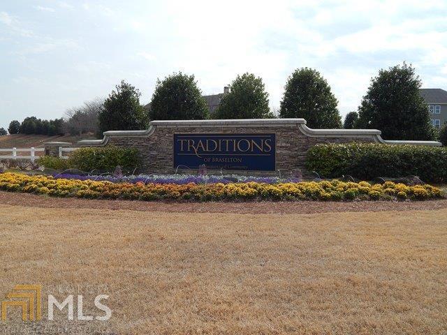 Land Lot - Jefferson, GA (photo 3)