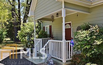 Single Family Detached, Cape Cod - Buford, GA (photo 2)