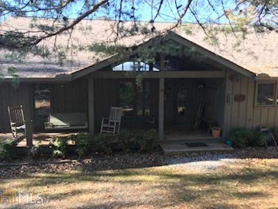 Single Family Detached, Country/Rustic - Sautee Nacoochee, GA (photo 1)