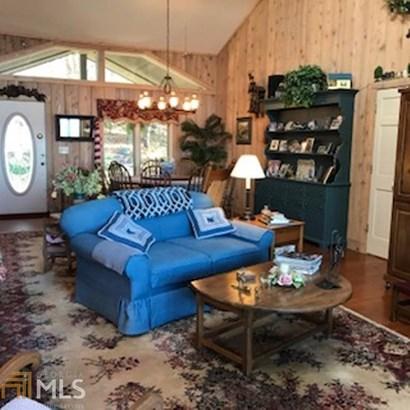 Single Family Detached, Country/Rustic - Sautee Nacoochee, GA (photo 2)