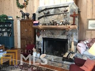 Single Family Detached, Country/Rustic - Sautee Nacoochee, GA (photo 4)