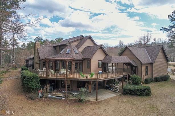 Single Family Detached, Traditional - Buford, GA (photo 4)