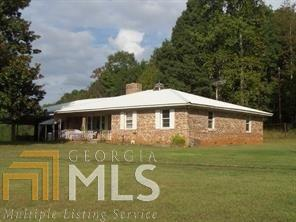 Land Lot, Agriculture,Residential Lot - Lula, GA