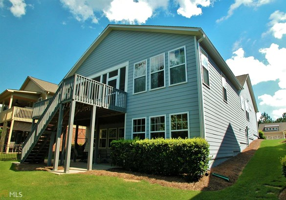 Single Family Detached, Contemporary - Gainesville, GA (photo 2)