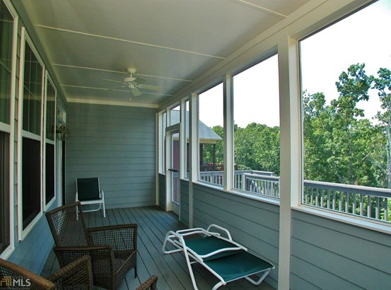 Single Family Detached, Contemporary - Gainesville, GA (photo 3)