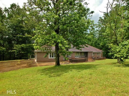 Single Family Detached, Ranch,Traditional - Dawsonville, GA (photo 3)