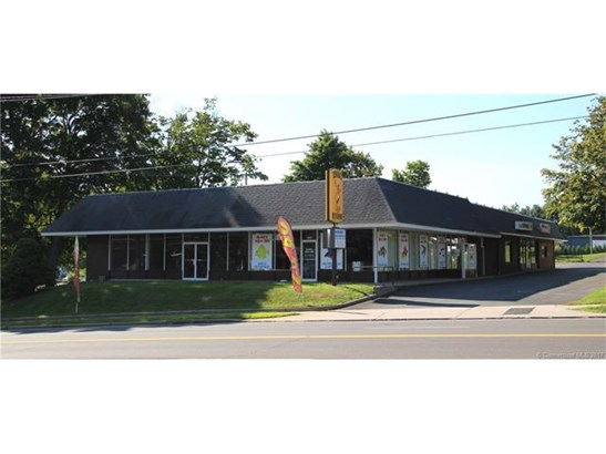 1265 East Main, Meriden, CT - USA (photo 1)