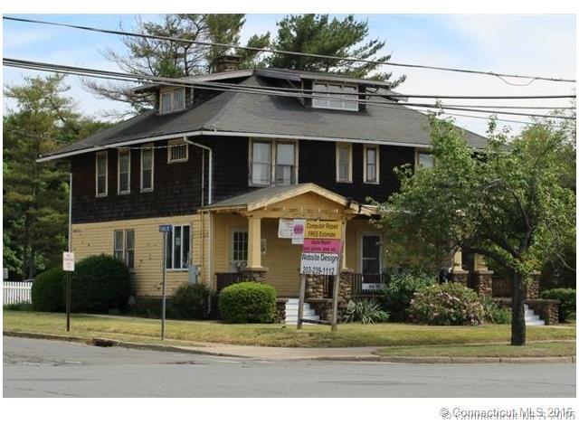 84 Washington Avenue, North Haven, CT - USA (photo 1)