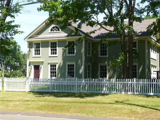 Single Family For Sale, Colonial - Madison, CT
