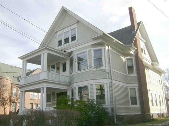 Condominium, Ranch - New Haven, CT (photo 1)