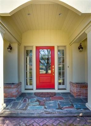 Single Family For Sale, Cape Cod,Ranch - Woodbridge, CT (photo 2)