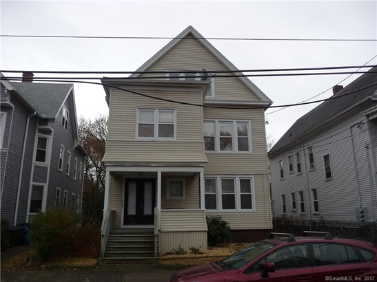 Apartment, Multi-family Rental - New Haven, CT (photo 1)