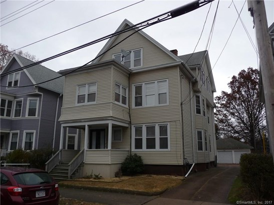 Apartment, Multi-family Rental - New Haven, CT (photo 2)