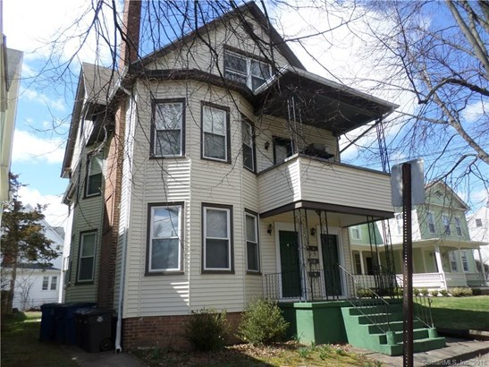3 Family, Units on different Floors - New Haven, CT (photo 1)