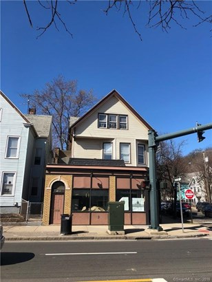 3 Family, 3updown - Unit(s) per Floor,Other - New Haven, CT (photo 1)