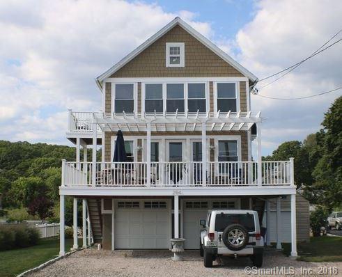 Single Family Rental, Colonial - Branford, CT