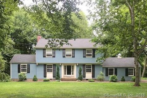 Single Family Rental, Colonial - Hamden, CT (photo 1)