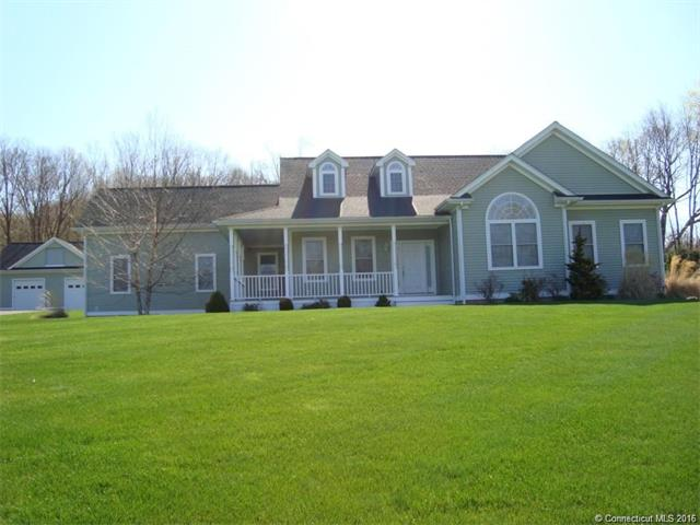288 Spring Road, North Haven, CT - USA (photo 1)