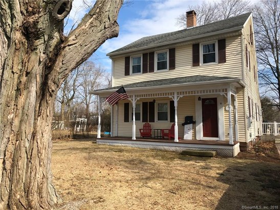 Single Family For Sale, Colonial - Cromwell, CT (photo 1)