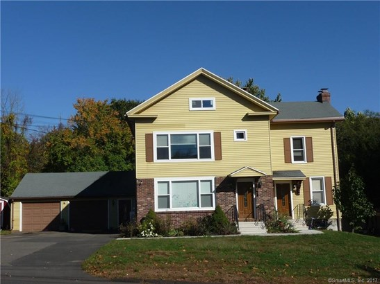 Units on different Floors, 2 Family - North Haven, CT (photo 1)