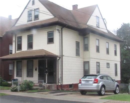 3 Family, 3updown - Unit(s) per Floor - Wallingford, CT