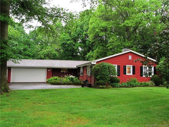 Single Family For Sale, Ranch - Orange, CT