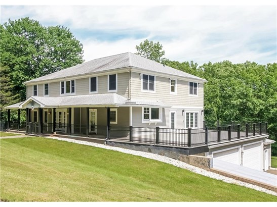 Single Family For Sale, Colonial,Contemporary - Hamden, CT (photo 2)