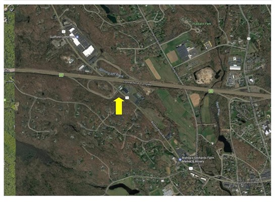 Commercial Land - Guilford, CT (photo 1)