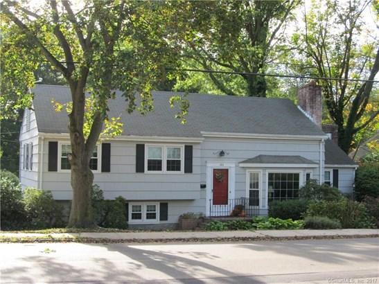 Single Family For Sale, Split Level - Hamden, CT (photo 1)