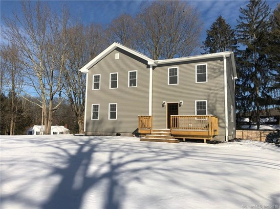 Single Family For Sale, Colonial - Deep River, CT (photo 1)